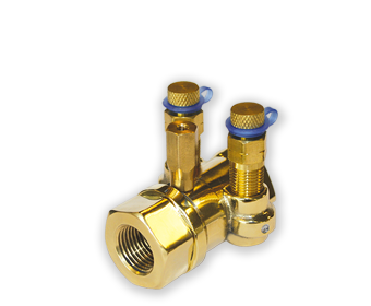 FlowCon QuickDisc® - FlowCon Partner Valve for Differential Pressure Control Valve